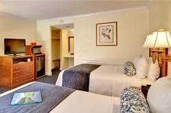 Comfort Inn And Suites Beaufort Sc Featured Lodging