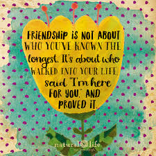quotes about friends you ve known forever good friends stay by your side www naturallife com u003e u003e friends