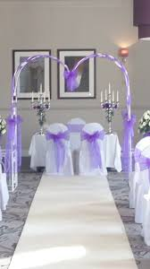 purple aisle runner aisle runners chuppahs wedding arch beat n bop discos