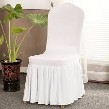 Cheap Wedding Chair Covers Online Get Cheap Decorative Chair Covers For Wedding Aliexpress