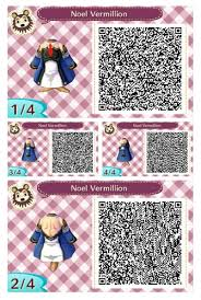 animal crossing new leaf qr code hairstyle collections of animal crossing new leaf shoodle cute
