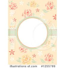 shabby chic clipart 1255789 illustration by bnp design studio