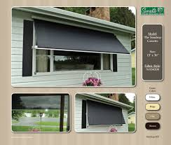 Size 13 Awning Window Awnings Door Awnings Lakes Region Nh Awningsnh