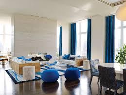 Chic Home Design Llc New York Ernest De La Torre Designs An East Side Home That Sings The Blues