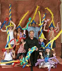 local magicians for hire billy heh pittsburgh magician birthday party entertainer