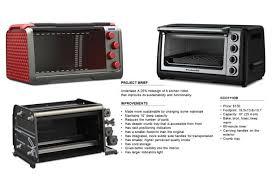 Kitchenaid Countertop Toaster Oven Fascinating 10 Kitchenaid Architect Toaster Oven Design