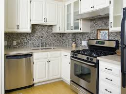kitchens with stainless appliances kitchen kitchen colors with white cabinets and stainless