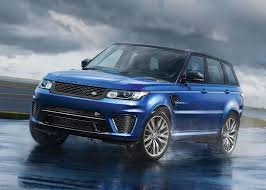 land rover svr 2015 land rover range rover sport svr photos specs and review rs