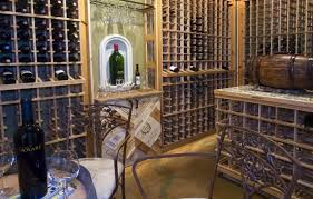 22 custom wine cellars racks and coolers porch advice