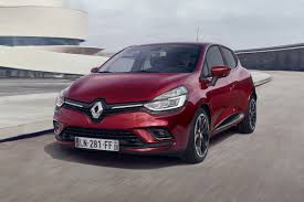 renault red new 2017 renault clio updates announced carbuyer