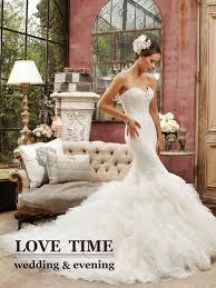 mermaid trumpet wedding dress shop white ivory stunning mermaid trumpet wedding