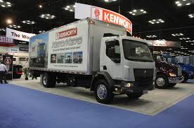 kenworth trucks for sale in canada the 2015 ntea work truck show