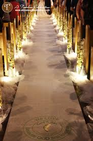 aisle runners for weddings wedding aisle runner designs wedding gallery