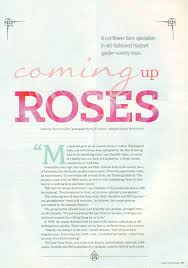 country style gardening magazine u2014 rose story farm