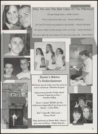 class of 2000 yearbook explore 2000 checotah high school yearbook checotah ok classmates