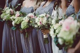country wedding bouquets bouquets and boutonnieres petal town flowers wine country weddings