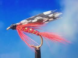 Musterk Hen Kategorie Nassfliegen Shimafishing