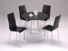 Kitchen Chair Designs Contemporary Round Kitchen Table Sets And Ideas Home Design By John