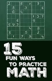 15 fun ways to practices math facts weareteachers