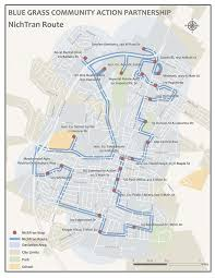 Megabus Route Map by Nichtran Map U0026 Schedule