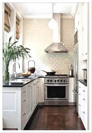 22 small kitchens with white cabinets ideas home and house