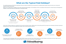pay policy what is standard for a small business
