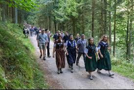 nature et d ouverte si e social office de tourisme de la vallée de munster alsace haut rhin