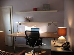 interior design exciting floating computer desk task lamps and