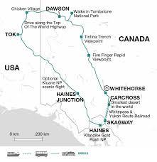 Alaska travellers cheques images Yukon explorer holidays explore jpg