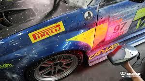 subaru custom cars 3d laser scanning subaru wrx motorsport race car balonbay 3d