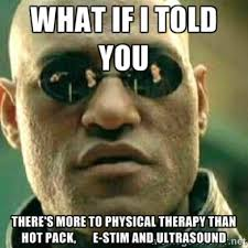 Therapist Meme - 18 physical therapy memes to uplift your mood sayingimages com
