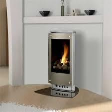 Free Standing Gas Fireplace by Best 25 Gas Stove Fireplace Ideas On Pinterest Wood Burner