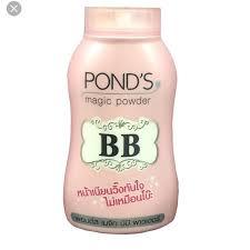 Ponds Baru ponds magic bb powder health makeup on carousell