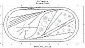 train table plans de modeler knowing building ho train table