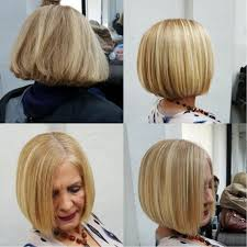 bob haircuts with bangs for women over 50 short haircuts for women over 50