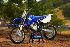 gallery of yamaha yz 85