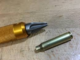 reloading trimming cartridge cases guns reloading ammo and