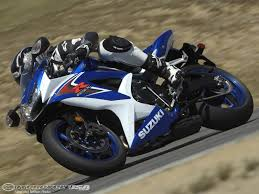 2008 suzuki gsx r750 first ride motorcycle usa