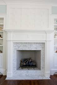 carrara marble fireplace bjhryz com