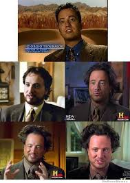 Aliens Picture Meme - aliens guy evolution weknowmemes
