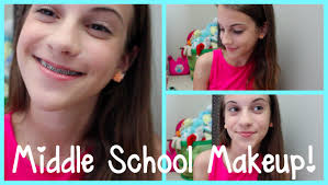 school for make up simple beauty tips for in middle school the