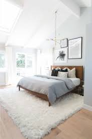 Mid Century Bedroom That Light Mid Century Bedroom Interiors - West elm mid century bedroom furniture