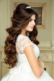 Frisuren Lange Haare Locken by Best 25 Hochzeitsfrisur Offen Locken Ideas On Frisur