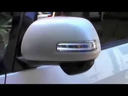 2005 toyota corolla side mirror toyota series led side mirror l