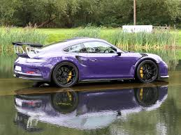 purple porsche 911 current inventory tom hartley