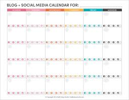 social media planner social media proposal best templates to win clients student