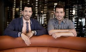 Drew And Jonathan Scott The Scott Brothers Will Keynote Rootstech 2017