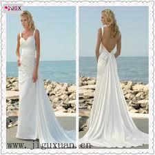 beach style wedding dresses wedding dress styles