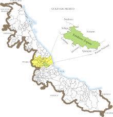 Mesoamerica Map Introduction Interactive Dig El Carrizal U2013 Rescuing A