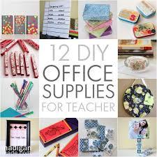 Office Desk Gift Ideas 127 Best Desk Office Ideas Diy Craft Images On Pinterest Gift